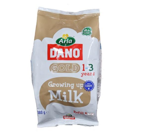 Dano Gold 123 Growing up Milk